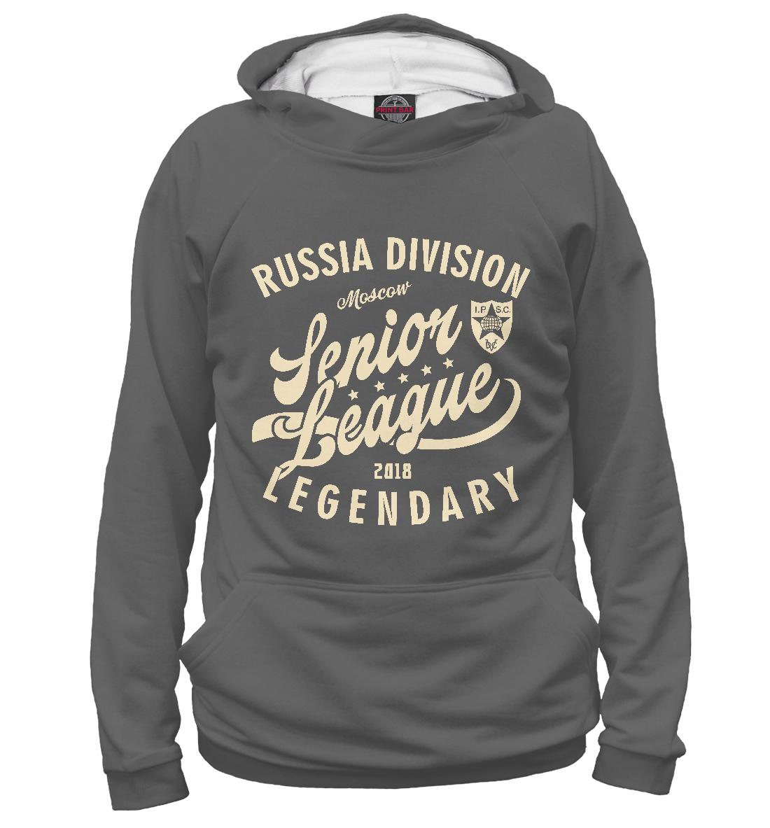 Senior League IPSC (Москва)