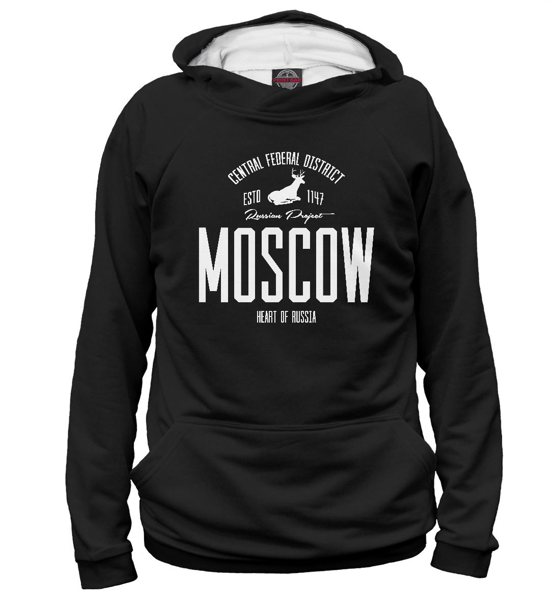 Москва Iron