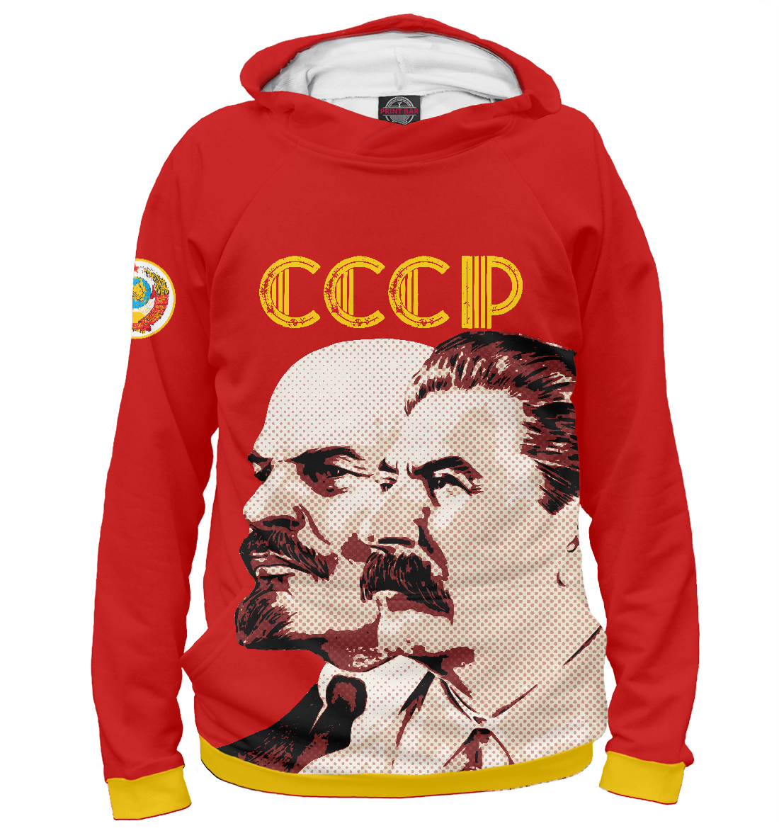 Ленин - Сталин