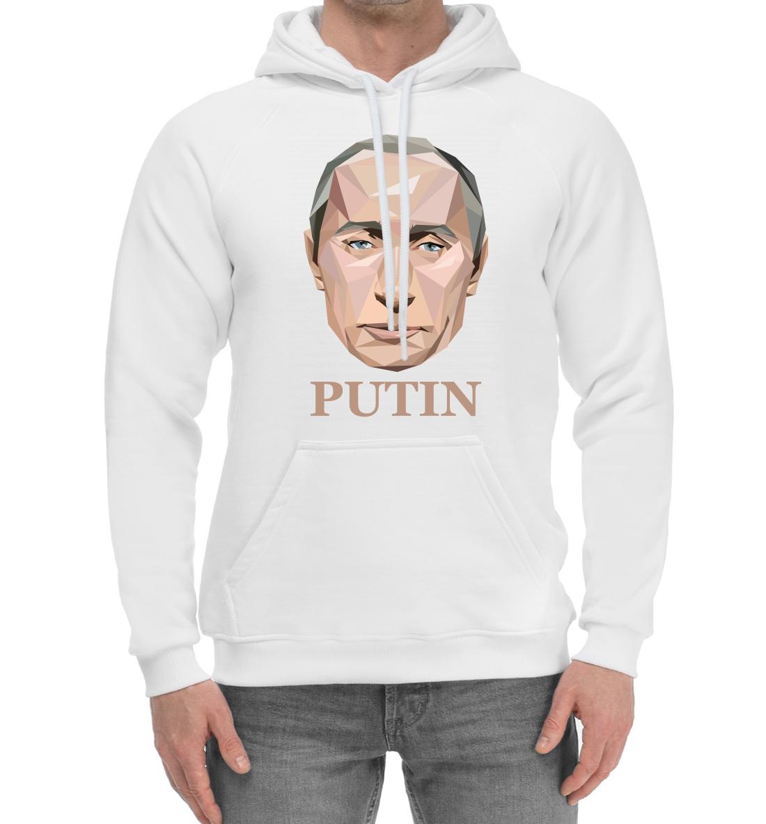 Путин Мозаика
